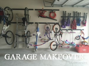 AR Garage Makeover