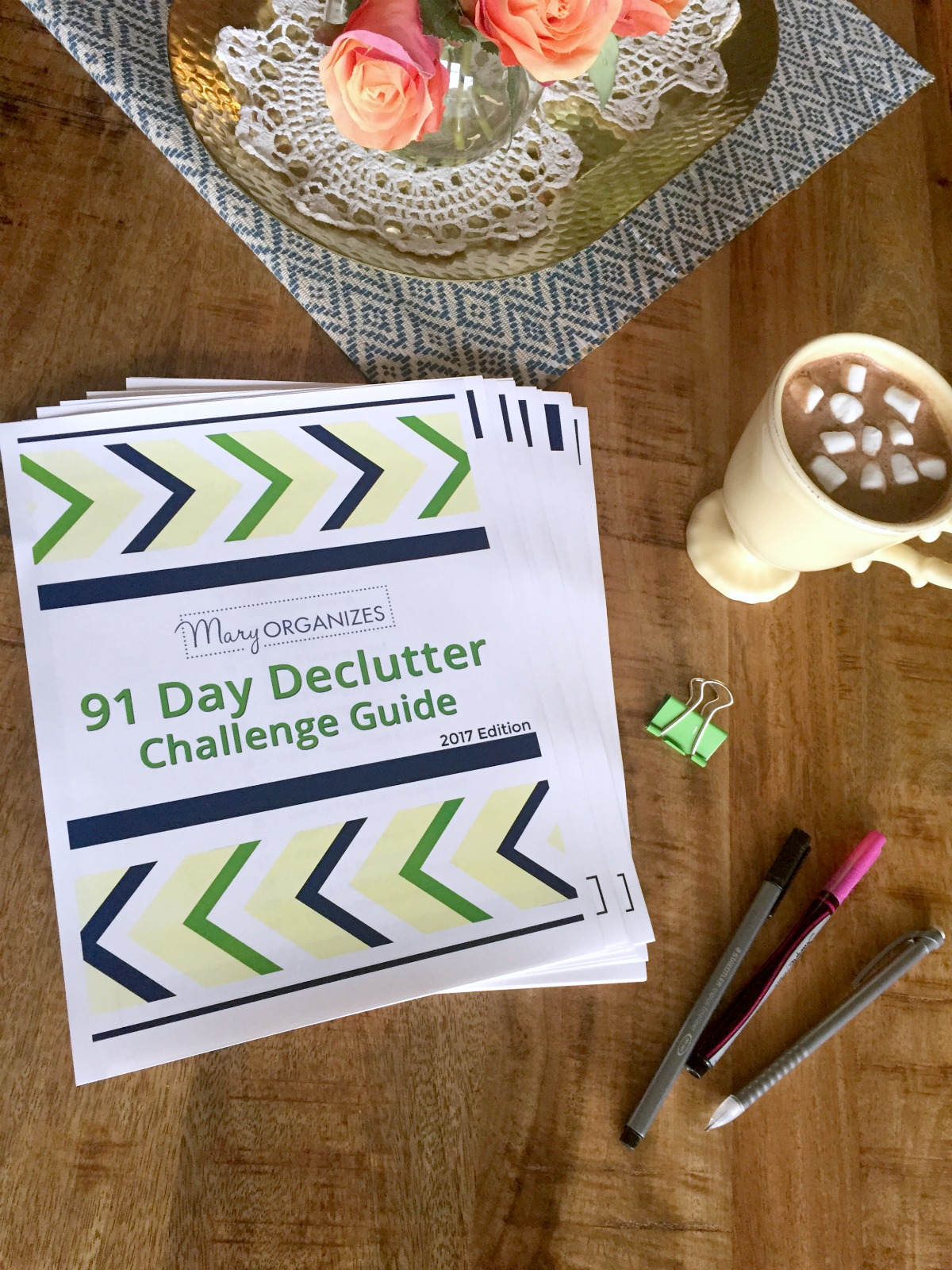 91-day-declutter-challenge-13-weeks-could-change-your-life-v2
