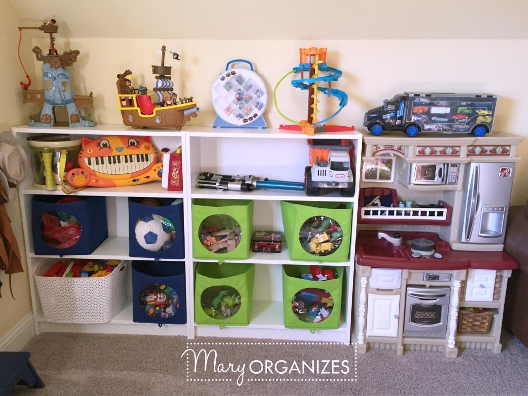 Playroom - Family Room - Movie Theatre - 3