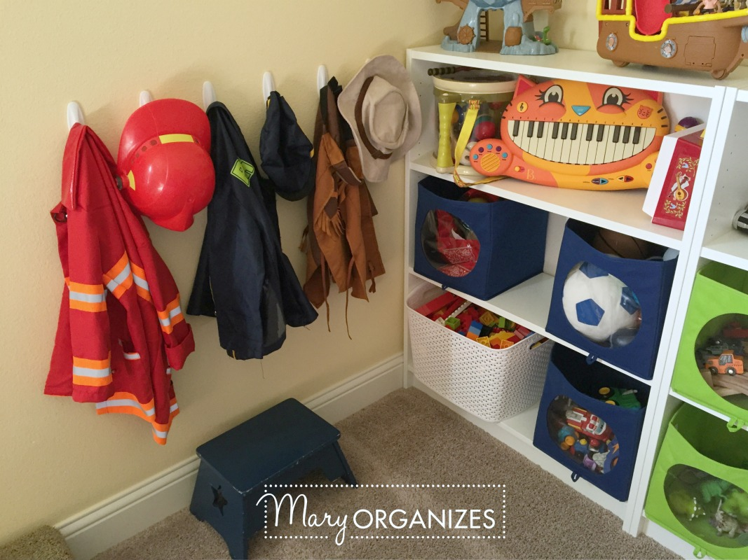 Playroom - Family Room - Movie Theatre - 4