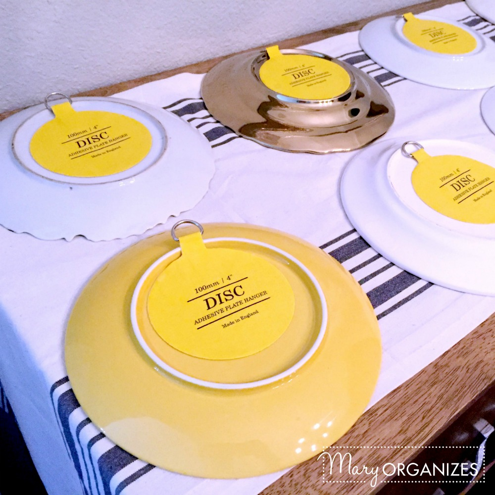 Fridays Favorites - Plate Hangers